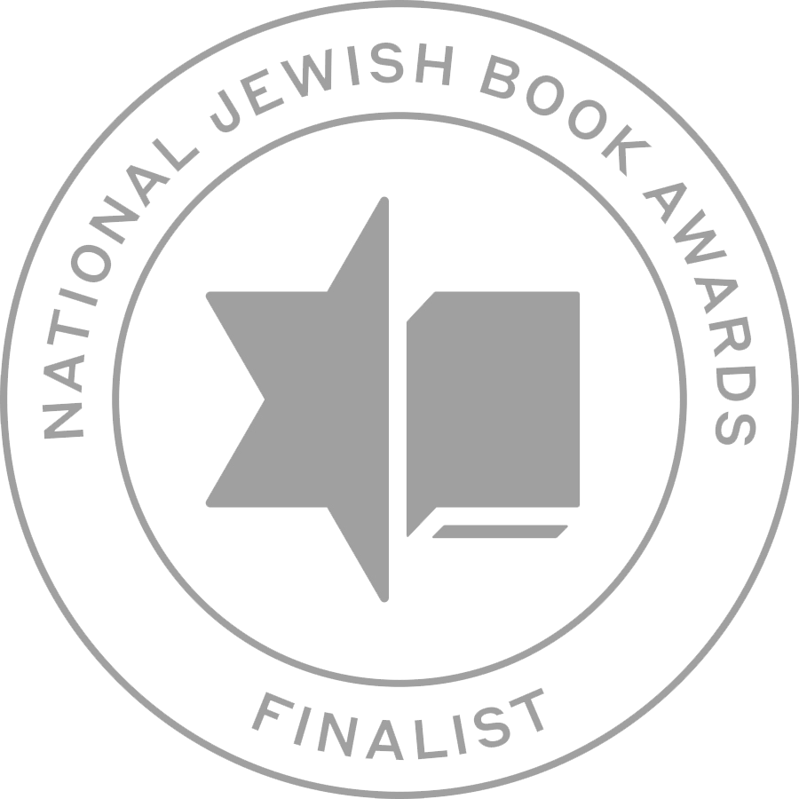 National Jewish Book Award Finalist