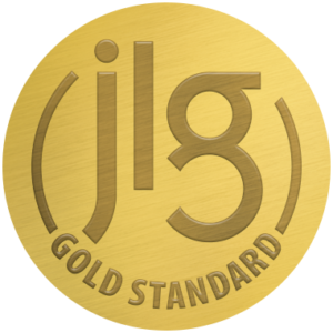 Junior Library Guild Gold Standard